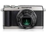 OLYMPUS STYLUS SH-3 製品画像