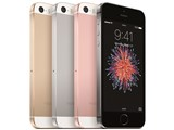 iPhone SE 64GB au