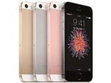 iPhone SE (第1世代) 64GB au