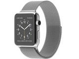 Apple Watch 42mm ミラネーゼループ 製品画像