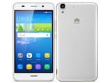 HUAWEI Y6 SIMフリー 製品画像