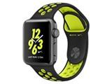 Apple Watch Nike+ 38mm 製品画像