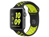 Apple Watch Nike+ 42mm 製品画像