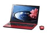 LAVIE Smart NS(e) PC-SN16C Celeron 3855U HDD500GB Office付 2016年7月発表モデル 製品画像