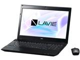 LAVIE Note Standard NS750/HA 2017年夏モデル 製品画像