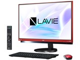 LAVIE Desk All-in-one DA770/HA 2017年夏モデル