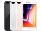 iPhone 8 Plus 64GB au 製品画像