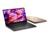 XPS 13 プレミアム Core i5 8250U・8GBメモリ・256GB SSD搭載モデル 製品画像