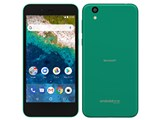 Android One S3 ワイモバイル