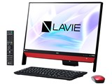 LAVIE Desk All-in-one DA370/KA 2018年春モデル