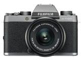 FUJIFILM X-T100 レンズキット 製品画像
