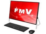 FMV ESPRIMO FHシリーズ WF1/C2 KC_WF1C2 Core i7・メモリ8GB・Office搭載モデル 製品画像