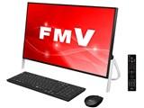 FMV ESPRIMO FHシリーズ WF1/C2 KC_WF1C2 Core i7・TV機能・メモリ16GB・SSD 256GB+HDD 3TB・Blu-ray搭載モデル 製品画像
