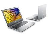 Vostro 15 7000(7580) プレミアム Core i5 8300H・1TB HDD・GeForce GTX 1050・フルHD搭載モデル 製品画像