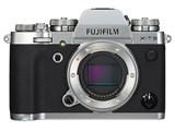 FUJIFILM X-T3 ボディ 製品画像