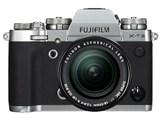 FUJIFILM X-T3 レンズキット 製品画像