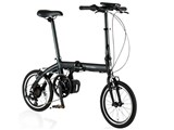 TRANS MOBILLY ULTRA LIGHT E-BIKE 16inch...