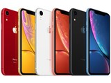 iPhone XR 128GB au