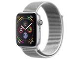 Apple Watch Series 4 GPSモデル 44mm スポーツループ 製品画像