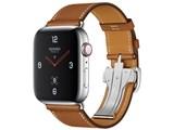Apple Watch Hermes Series 4 GPS+Cellularモデル 44mm シンプルトゥールディプロイアントバックル 製品画像