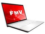 FMV LIFEBOOK AHシリーズ WA2/C2 KC_WA2C2 Core i3 7100U・Office搭載モデル