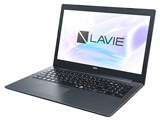 LAVIE Smart NS PC-SN187 Corei7 8GB SSD256GB Office付 2018年11月発売モデル
