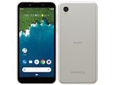 Android One S5 SoftBank 製品画像