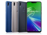 ZenFone Max (M2) SIMフリー 製品画像