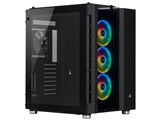 Crystal 680X RGB Tempered Glass