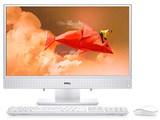 Inspiron 22 3000 フレームレスデスクトップ スタンダード Core i3 8145U・1TB HDD搭載・Office Personal 2019付モデル 製品画像
