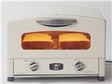Aladdin グラファイト トースター 製品画像
