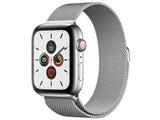 Apple Watch Series 5 GPS+Cellularモデル 44mm ミラネーゼループ 製品画像
