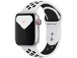 Apple Watch Nike Series 5 GPS+Cellularモデル 40mm スポーツバンド 製品画像