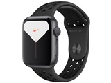 Apple Watch Nike Series 5 GPSモデル 44mm スポーツバンド
