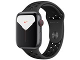 Apple Watch Nike Series 5 GPS+Cellularモデル 44mm スポーツバンド
