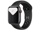 Apple Watch Nike Series 5 GPS+Cellularモデル 44mm スポーツバンド 製品画像