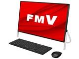 FMV ESPRIMO FHシリーズ WF1/D3 KC_WF1D3 Core i7・メモリ8GB・SSD 256GB+HDD 1TB・Office搭載モデル