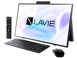 LAVIE Home All-in-one HA970/RA 2020年春モデル