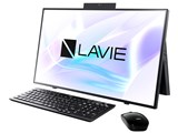 LAVIE Home All-in-one HA700/RA 2020年春モデル