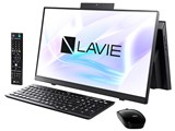 LAVIE Home All-in-one HA770/RA 2020年春モデル