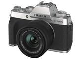 FUJIFILM X-T200 レンズキット 製品画像