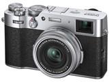 FUJIFILM X100V 製品画像
