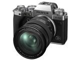 FUJIFILM X-T4 レンズキット 製品画像
