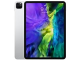 iPad Pro 11インチ 第2世代 Wi-Fi 128GB 2020年春モデル 製品画像