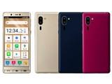 シンプルスマホ5 SoftBank 製品画像