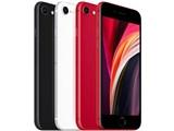 iPhone SE (第2世代) 128GB ワイモバイル 製品画像