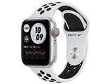 Apple Watch Nike Series 6 GPS+Cellularモデル 40mm スポーツバンド 製品画像