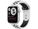 Apple Watch Nike SE GPSモデル 44mm スポーツバンド 製品画像