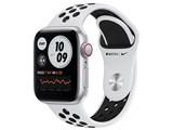 Apple Watch Nike SE GPS+Cellularモデル 40mm スポーツバンド 製品画像