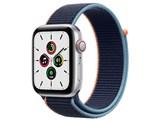 Apple Watch SE GPS+Cellularモデル 44mm スポーツループ 製品画像